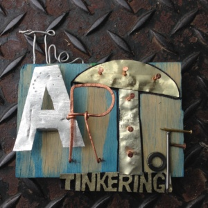 Tinker Sign Workshop, $45 @ Sweet Mabel Studio | Narberth | Pennsylvania | United States